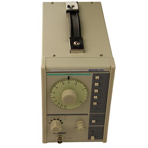 Генератор МЕГЕОН 02001 генератор газа из воды