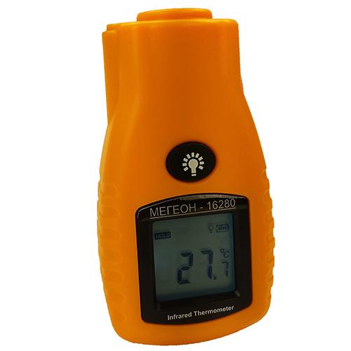 Купить Пирометр (термодетектор) МЕГЕОН 16280, Китай