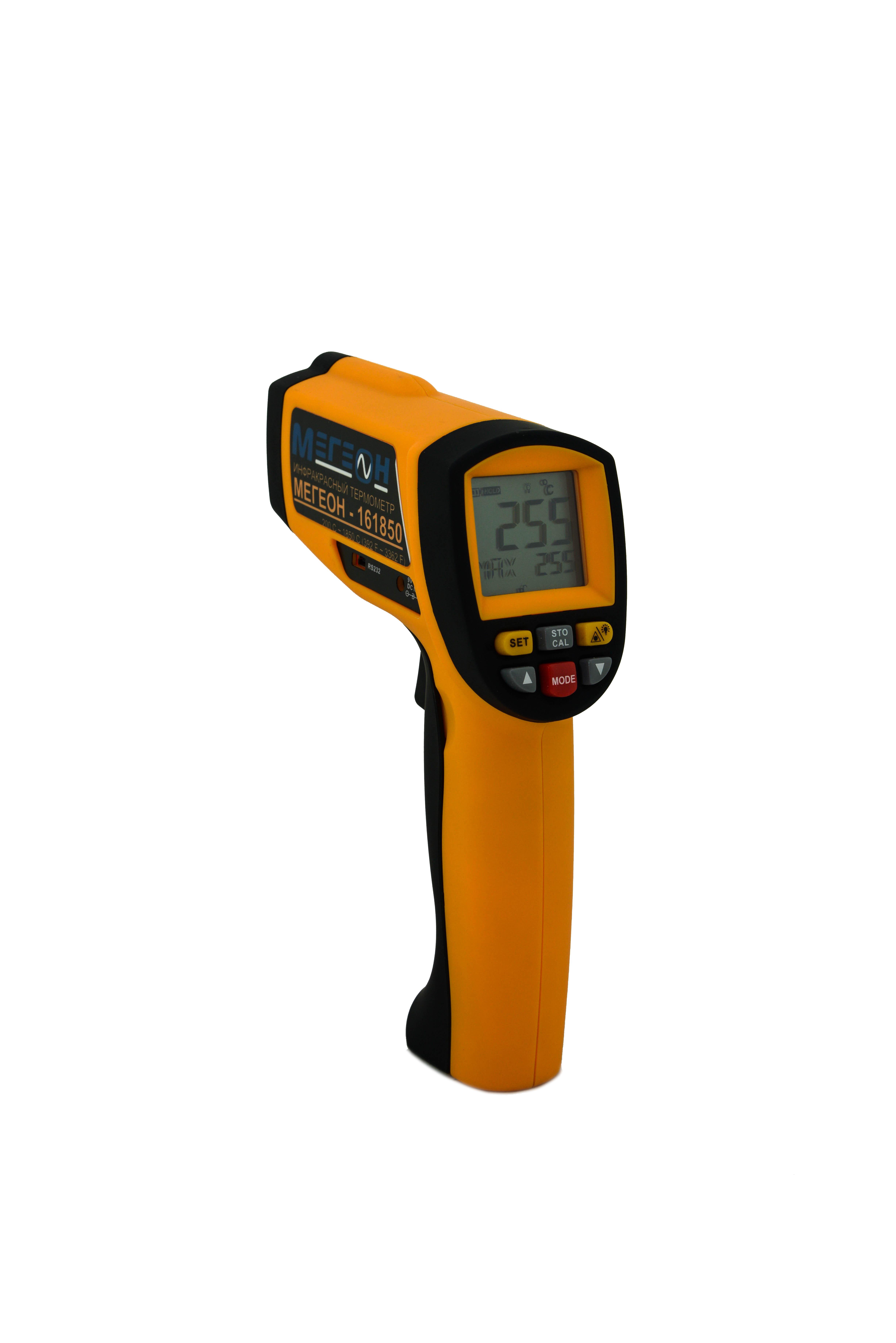Пирометр (термодетектор) МЕГЕОН 161850