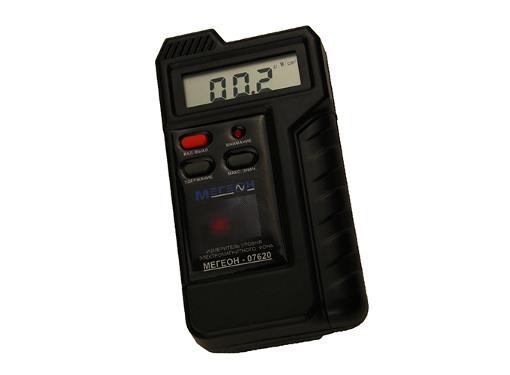 Измеритель электромагнитного фона МЕГЕОН 07620