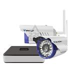 Комплект видеонаблюдения VSTARCAM NVR C15 KIT