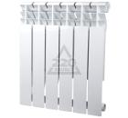 Радиатор биметаллический SIRA Omega A 500-6