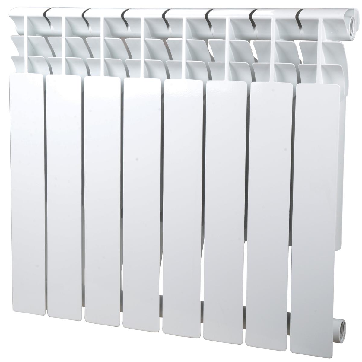 Радиатор биметаллический Sira Omega a 500-8