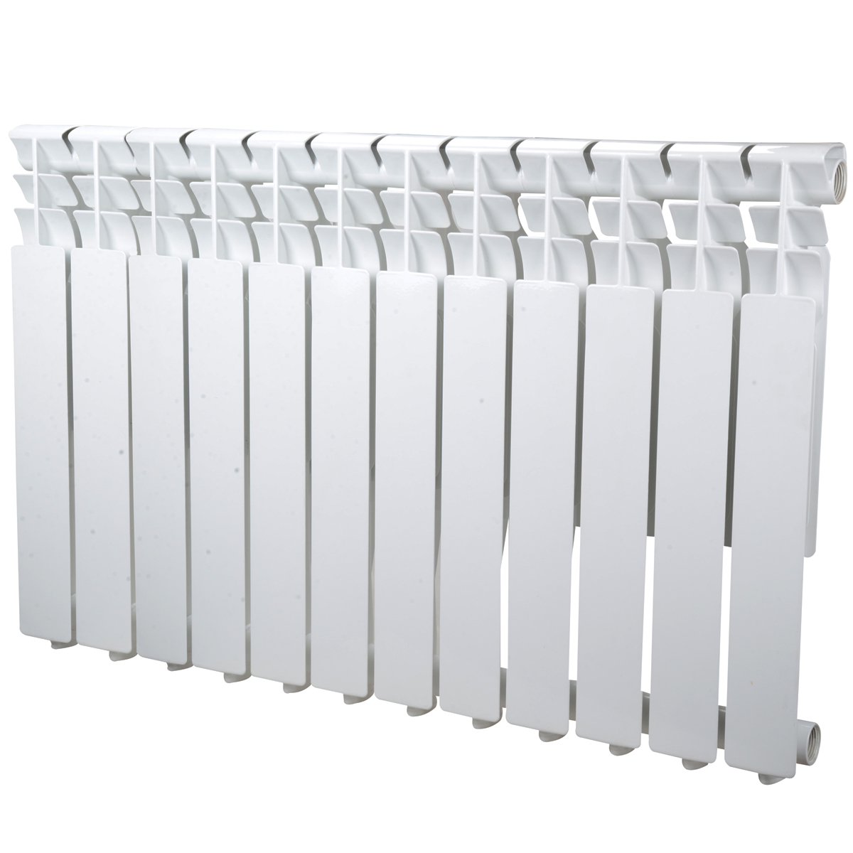 Радиатор биметаллический Sira Omega as 500-12