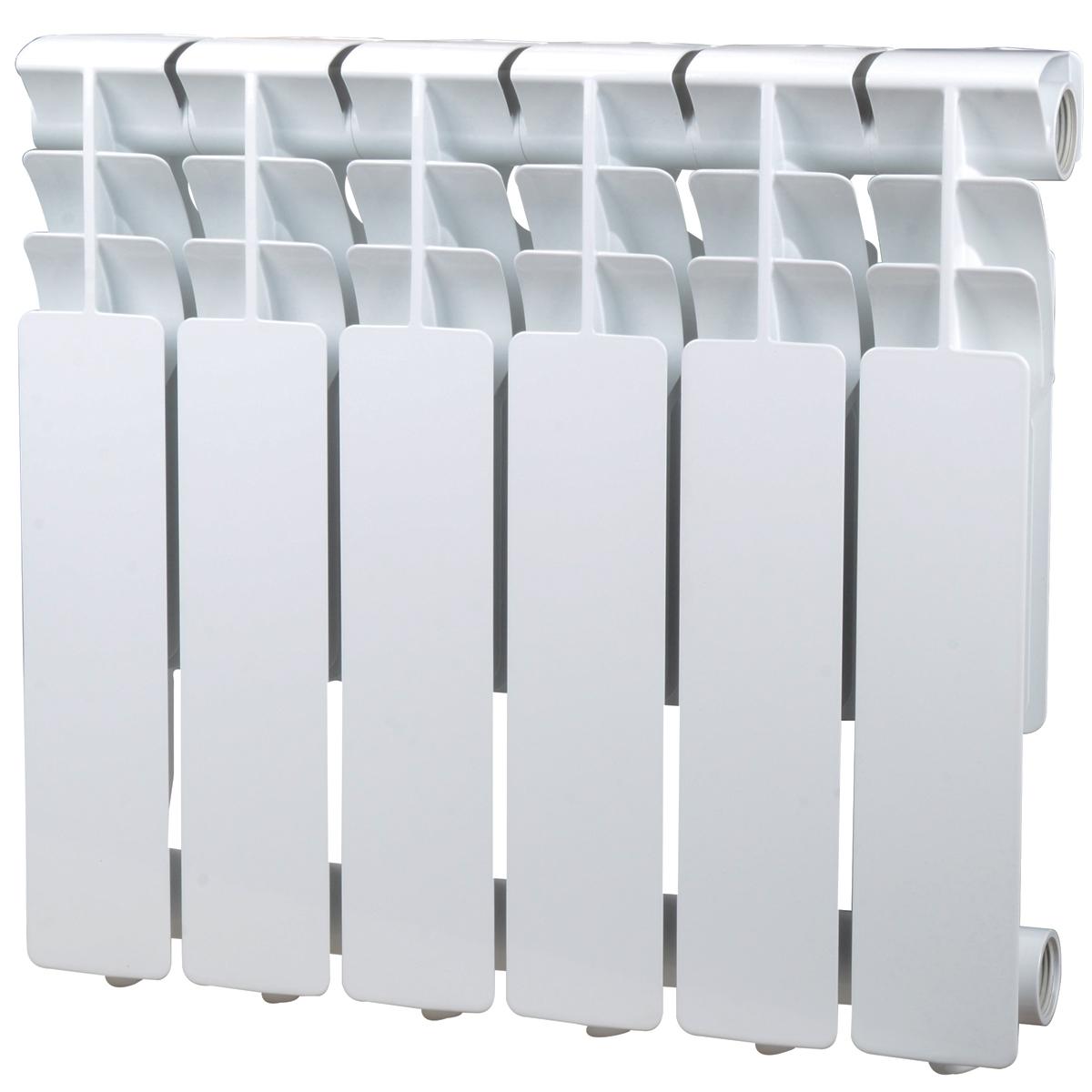 Радиатор биметаллический Sira Omega a 350-6