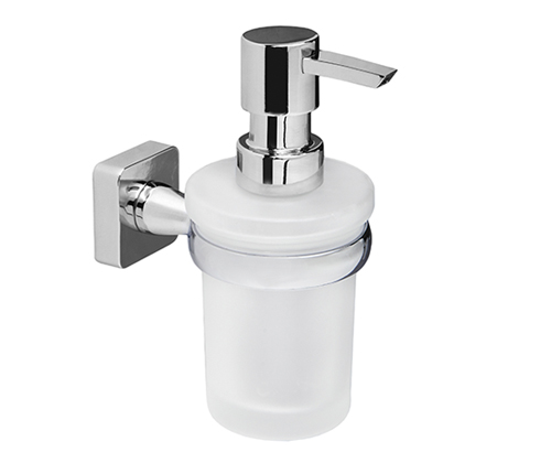 Дозатор для жидкого мыла Wasserkraft 6599 дозатор для жидкого мыла wasserkraft exter 5599 9061334
