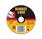 Круг отрезной DEWALT DT42380ZQZ