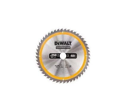 Диск пильный твердосплавный DEWALT Ф165х20мм 18зуб. (DT1933QZ)