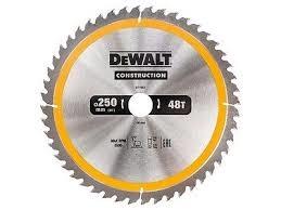 Диск пильный твердосплавный Dewalt Dt1943qz диск пильный по дереву 184х16 мм z40 dewalt dt 10303