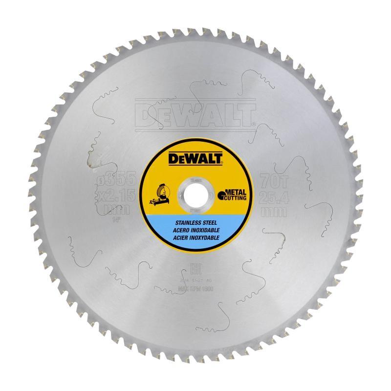 Купить Диск пильный твердосплавный Dewalt Dt1915qz