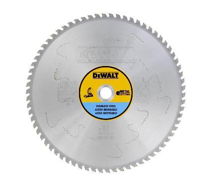 Диск пильный твердосплавный DEWALT Ф355х25.4мм 100зуб. (DT1917QZ)