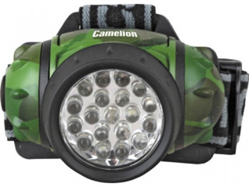 Фонарь Camelion Led5313-19f4ml