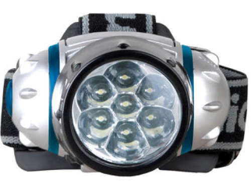 Фонарь Camelion Led5318-7mx фонарь camelion led51512
