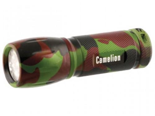 Купить Фонарь Camelion Led5107-9ml