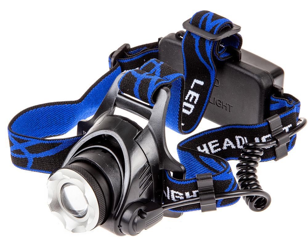Фонарь Ultraflash E150 налобный фонарь sunree l40 ipx8 4led