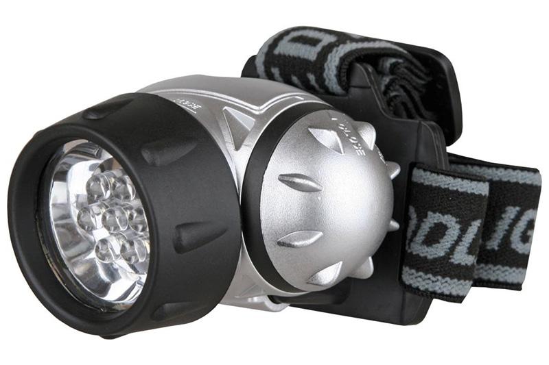 Фонарь Ultraflash Led5351 фонарь налобный яркий луч lh 030 черный