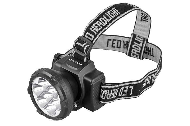 Фонарь Ultraflash Led5362 от 220 Вольт