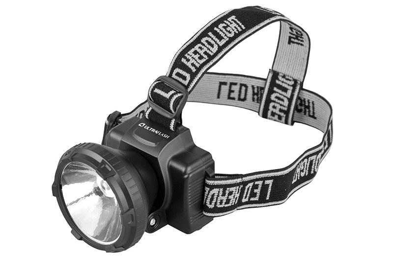 Фонарь Ultraflash Led5364 налобный фонарь sunree l40 ipx8 4led