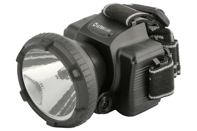 Фонарь Ultraflash Led5366 налобный фонарь sunree l40 ipx8 4led