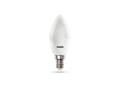 Лампа светодиодная CAMELION LED8-C35/830/E14