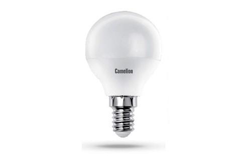 Лампа светодиодная Camelion Led8-g45/830/e14