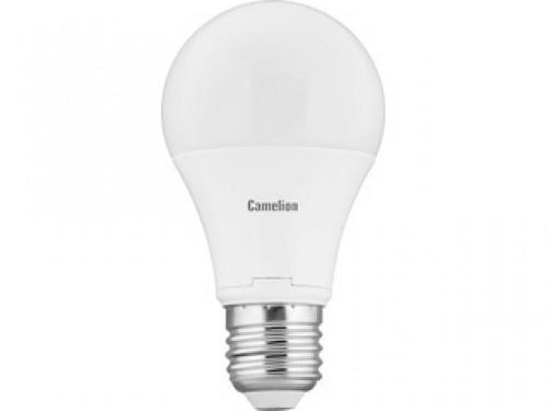 Купить Лампа светодиодная Camelion Led 7-a60/830/e27