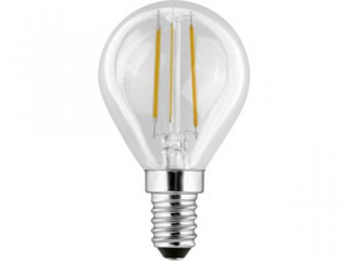 Лампа светодиодная Camelion Led4-g45-fl/830/e14 лампа светодиодная camelion led2 5 jd sl 830 g4