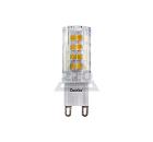 Лампа светодиодная CAMELION LED4-G9/830/G9
