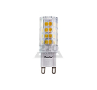 Лампа светодиодная CAMELION LED4-G9/845/G9