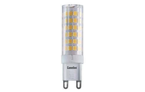 Лампа светодиодная Camelion Led6-g9/830/g9