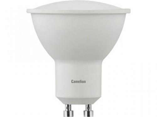 Лампа светодиодная Camelion Led5-gu10/830/gu10