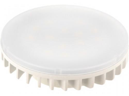 Лампа светодиодная Camelion Led8-gx53/830/gx53 лампа светодиодная camelion led5 gx53 830 gx53 5вт 220в gx53