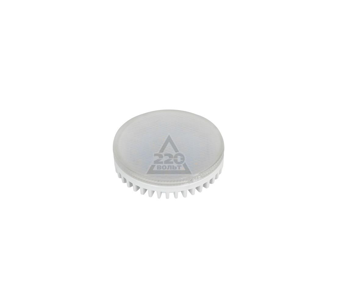 Лампа светодиодная CAMELION LED10-GX53/845/GX53