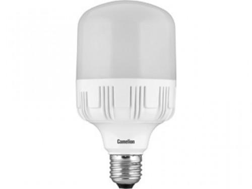 Лампа светодиодная Camelion Led20-hw/845/e27 лампа светодиодная camelion led40 hw 845 e27