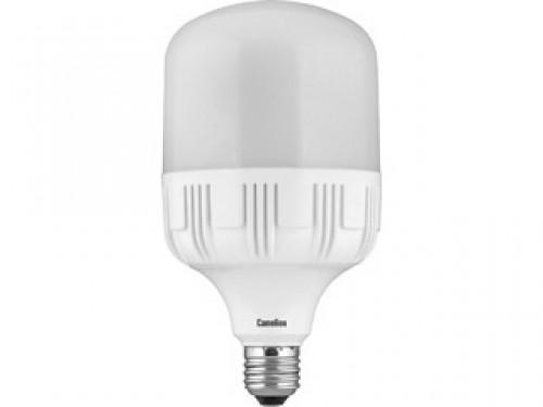 Лампа светодиодная Camelion Led30-hw/845/e27 camelion la 103 30 led аккумуляторный светильник