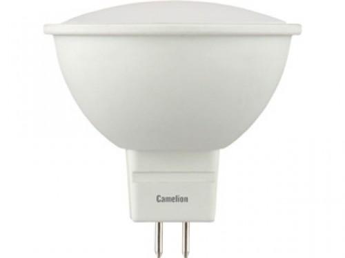 Лампа светодиодная Camelion Led5-jcdr/830/gu5.3