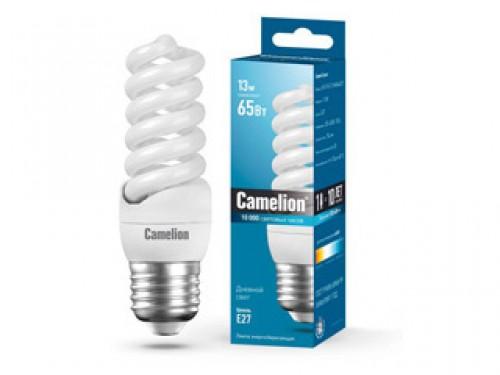 Лампа энергосберегающая Camelion Lh13-fs-t2-m/864/e27 энергосберегающая лампа 11вт camelion lh11 fs t2 m 842 e27 10583