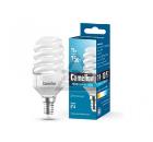 Лампа энергосберегающая CAMELION LH15-FS-T2-M/864/E14