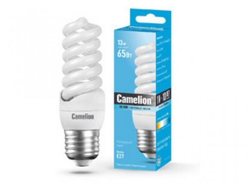 Лампа энергосберегающая Camelion Lh13-fs-t2-m/842/e27