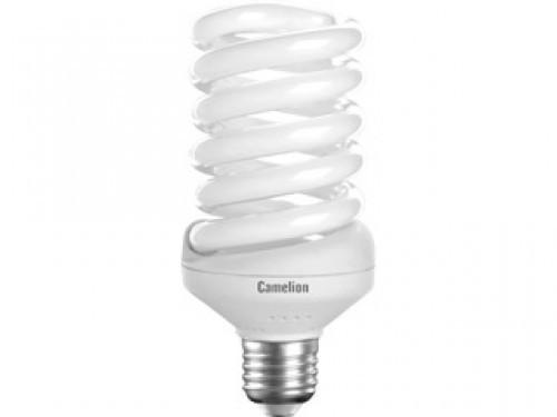 Лампа энергосберегающая Camelion Lh35-fs/842/e27 от 220 Вольт