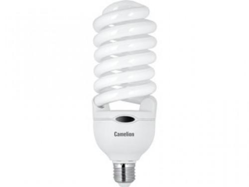Лампа энергосберегающая Camelion Lh65-fs/842/e27 лампочка camelion нейтральный свет 13 вт люминесцентная энергосберегающая