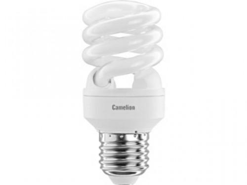 Лампа энергосберегающая Camelion Cf13-as-t2/827/e27 от 220 Вольт