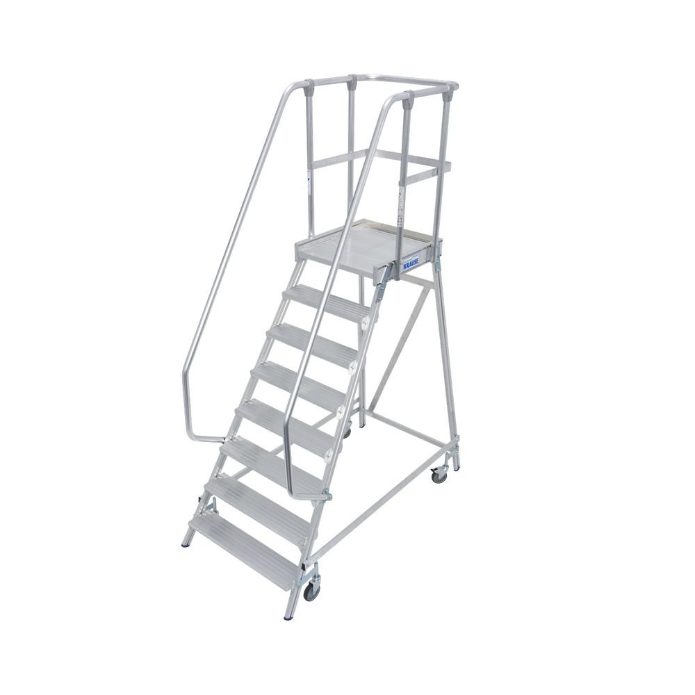 Лестница Krause 820181 цена в Москве и Питере