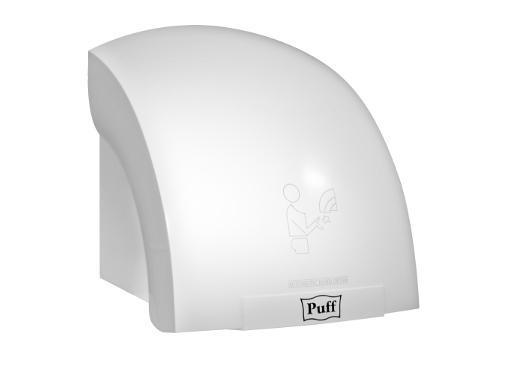Сушилка для рук PUFF 8820 (1401.308)