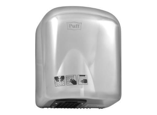 Сушилка для рук PUFF 8826 (1401.322)