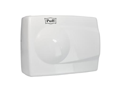 Сушилка для рук PUFF 8828W (1401.333)