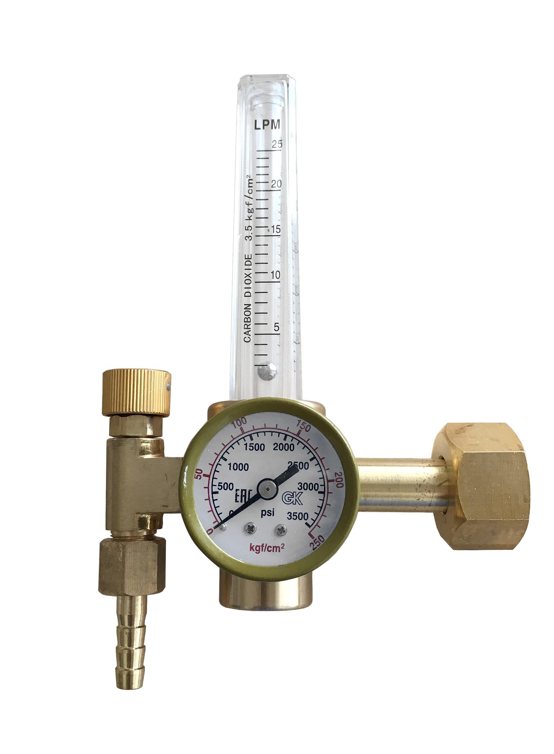 Регулятор ПРОМТЕХКОМПЛЕКТ У30/АР40-Р-КР2 регулятор давления топлива спорт ауди 100 2 3 е