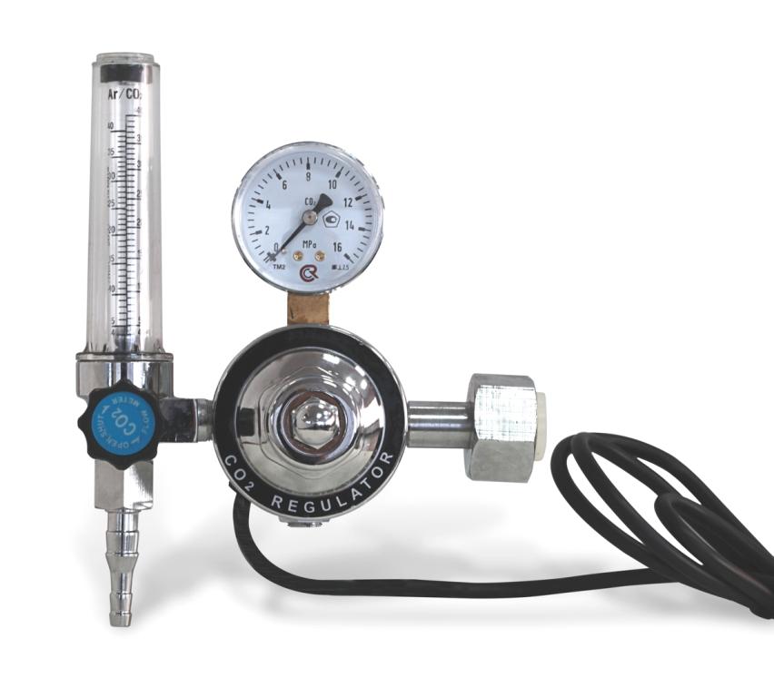 Регулятор ПРОМТЕХКОМПЛЕКТ У-30/АРП-40-Р-КР2 регулятор давления топлива спорт ауди 100 2 3 е