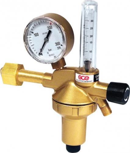 Регулятор Gce Dinflow control n1 регулятор давления топлива спорт ауди 100 2 3 е