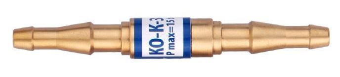 Клапан Krass КО-К-30